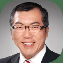 Chia Kim Huat (Session Chair)