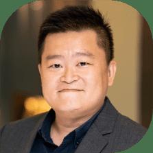 Goh Jia Yong (Session Chair)