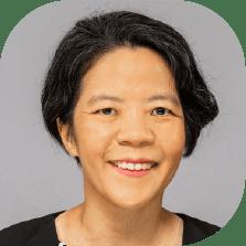 Gwenda Fong