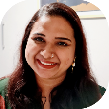 Sandhya Sriram