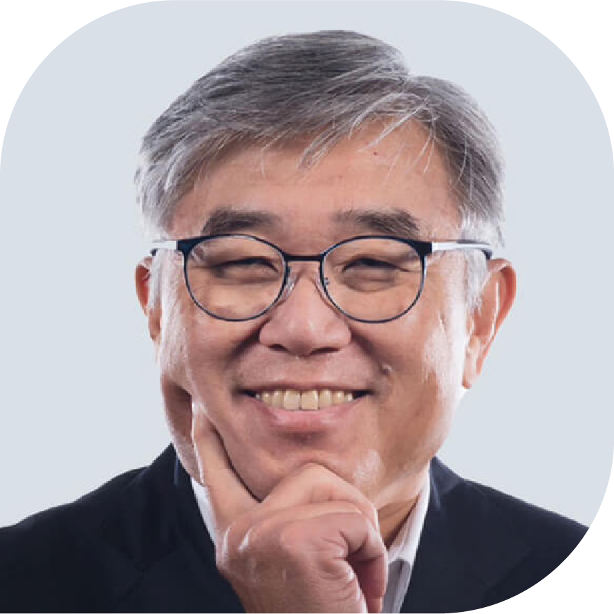 Stephen Lim (Session Chair)