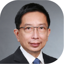 Tay Woon Teck (Session Chair)