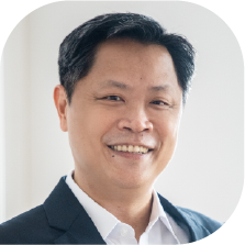 Terence Oh (Session Chair)