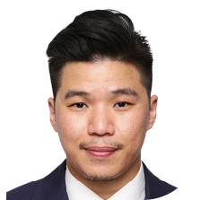 Lionel Wong (Session Chair)