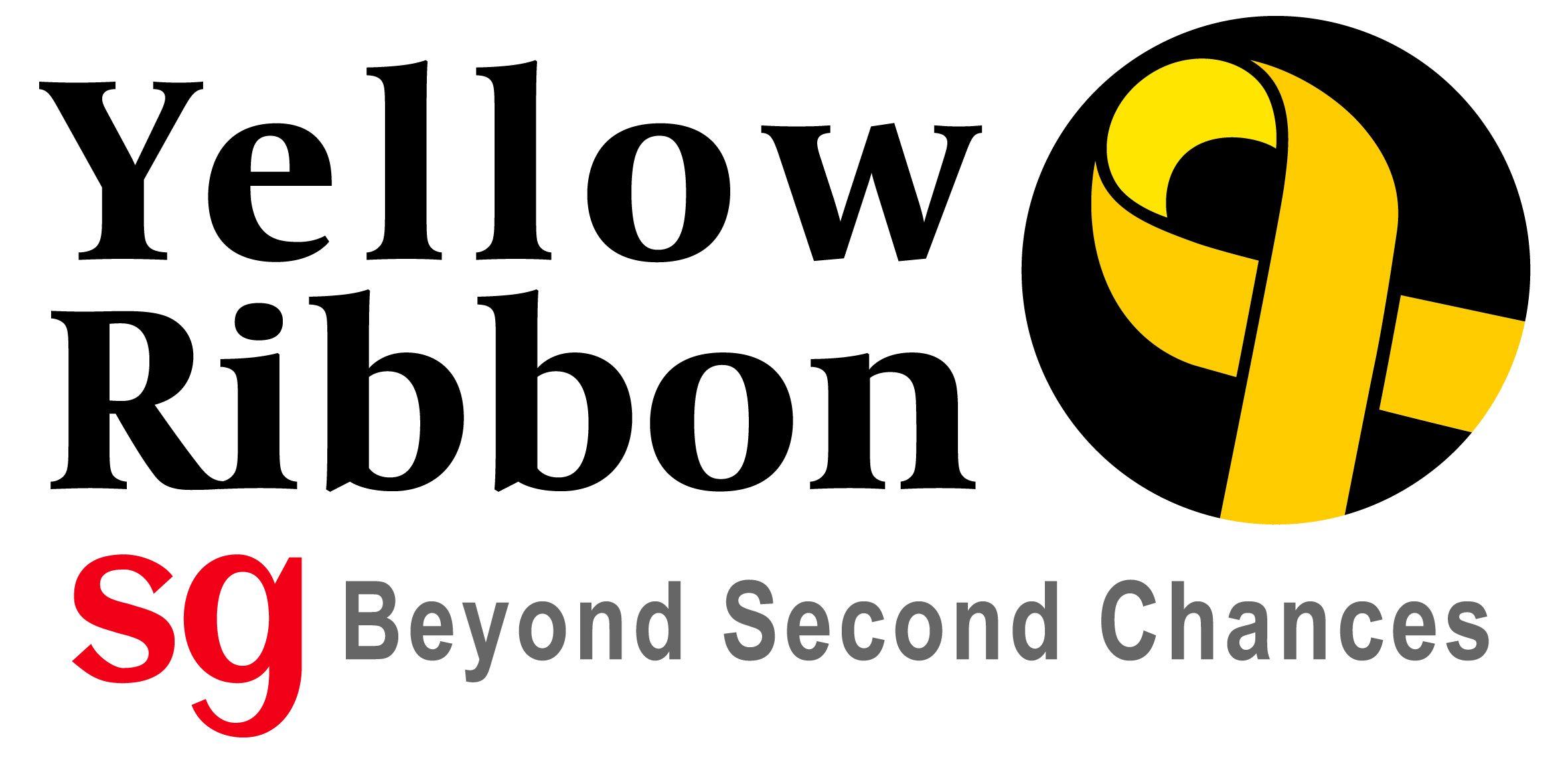 Representative from Yellow Ribbon Singapore
